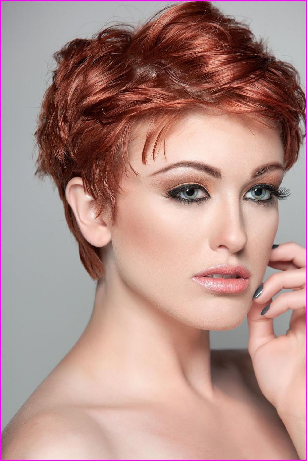 Pixie Haircuts for Fine Hair Over 50 | Short hair styles ...
