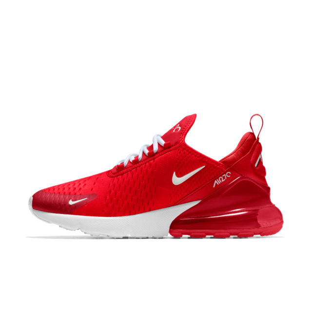 premium selection ae07f bf5b6 Chaussure Nike Air Max 270 iD pour Homme
