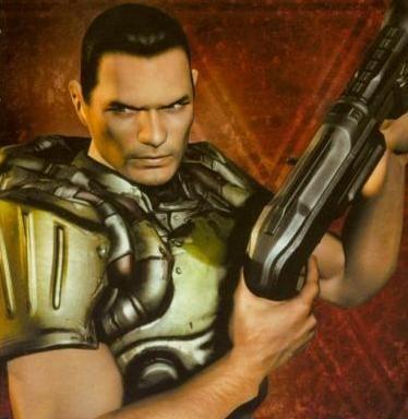 The Doom 3