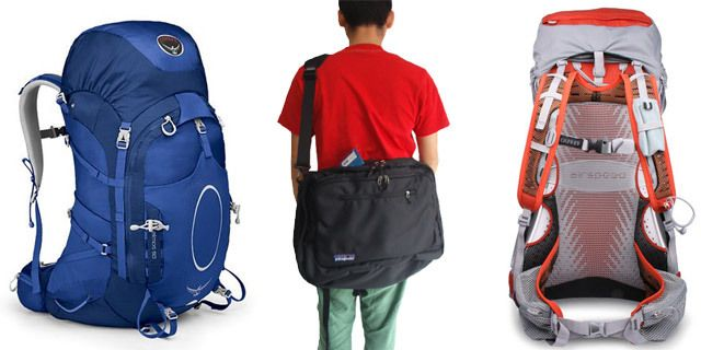 Best Travel Backpack for Europe — Our Top Picks | Backpacks ...