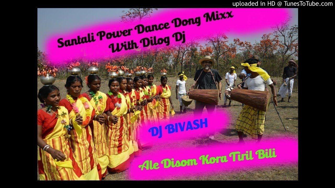 New Santali Dj Remix 2019   Lailamuni 2 Power Dance Dong Mixx With Dilog  DjBivash   Dj remix, Dj download, Dj