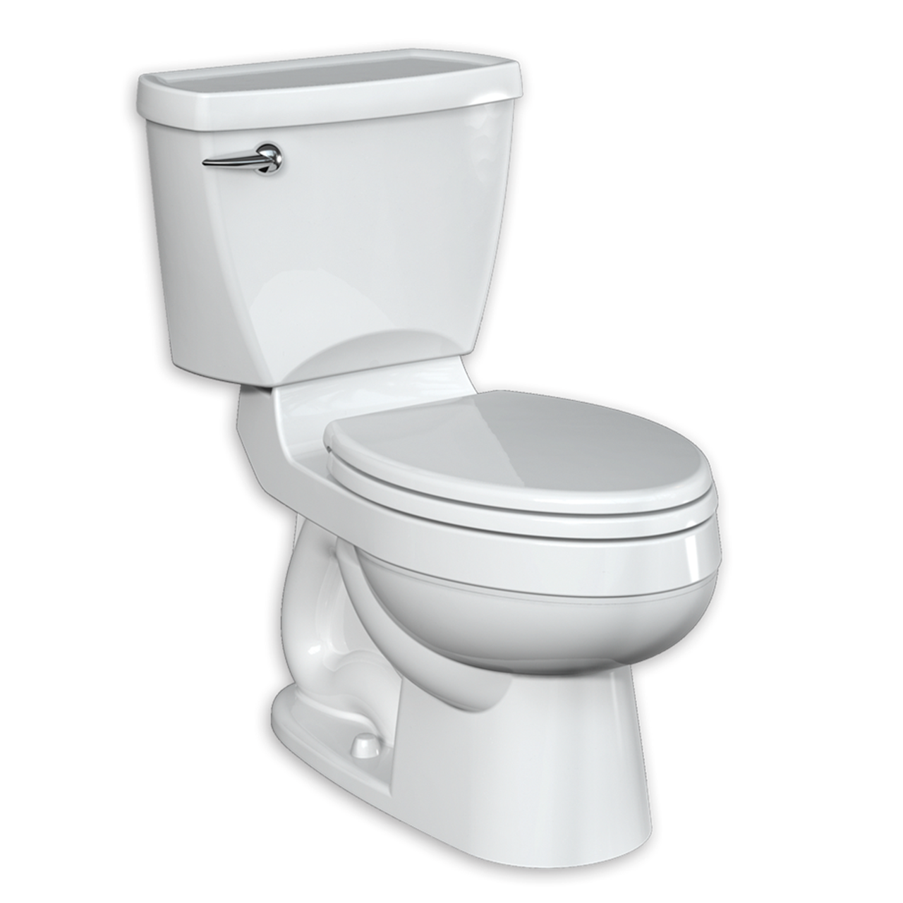 Champion 4 Elongated Complete 1 6 Gpf Toilet Bahroom Remodel Toilet American Standard Bathroom