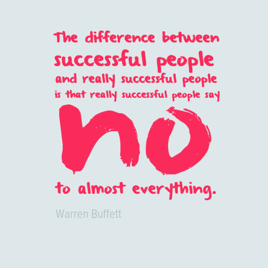Billedresultat for the difference between successful people and really successful people