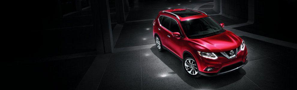 2014 Nissan Rogue   Vaden Nissan Of Statesboro | New Nissan Dealership In  Statesboro, GA 30458