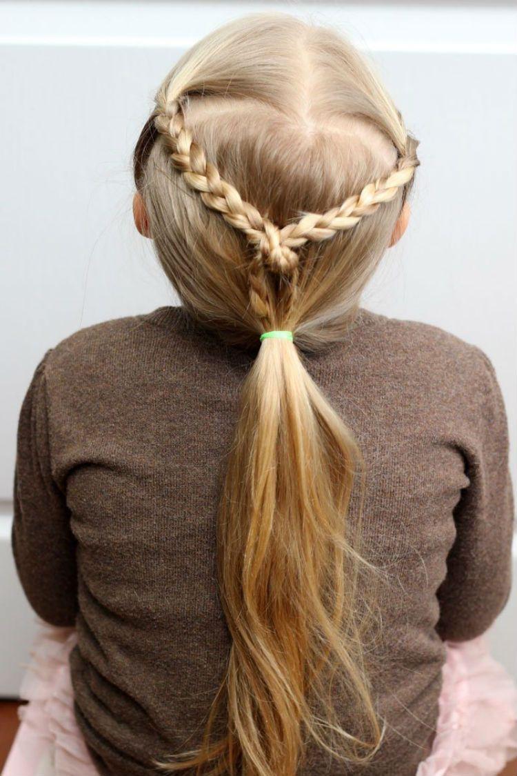 cute u easy backtoschool hairstyles for girls school