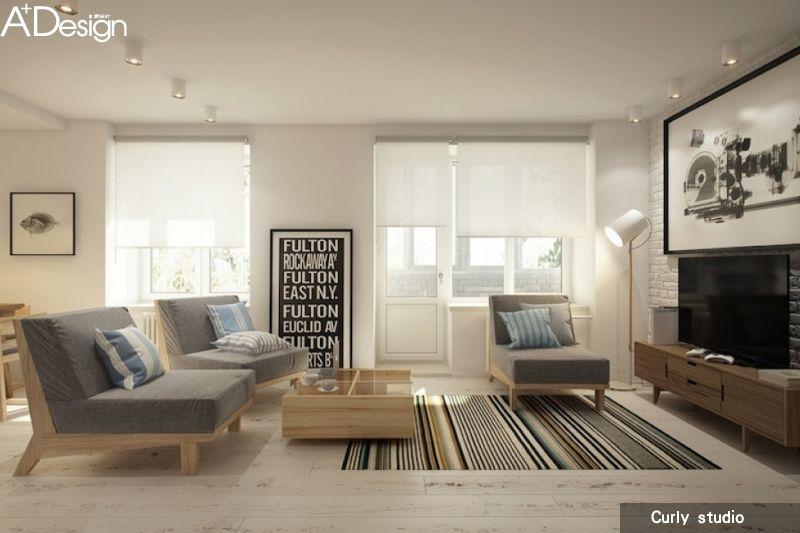 【摩爾多瓦Curly Studio】12坪單身宅打破空間界線,享受自由時光 焦點話題   愛設計A+Design線上誌 - 室內設計平台