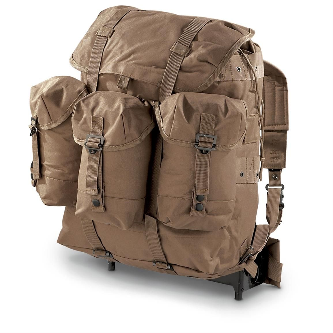 U S Military Style Alice Pack 40 Military Backpack Military Fashion Military