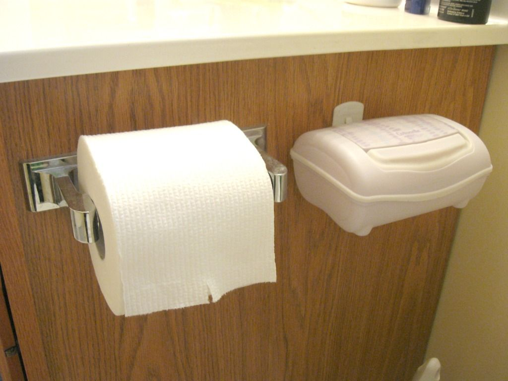 Wipes Holder Next To Tp Bathroom Wipes Bathroom Holder Wipes Holder