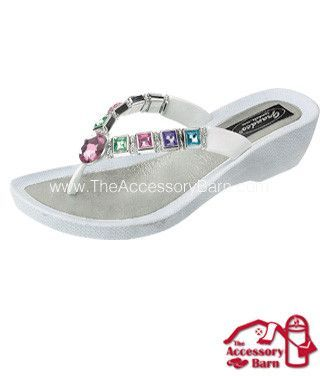 0139b30c98b0 Grandco Passion Sandal - 25402E