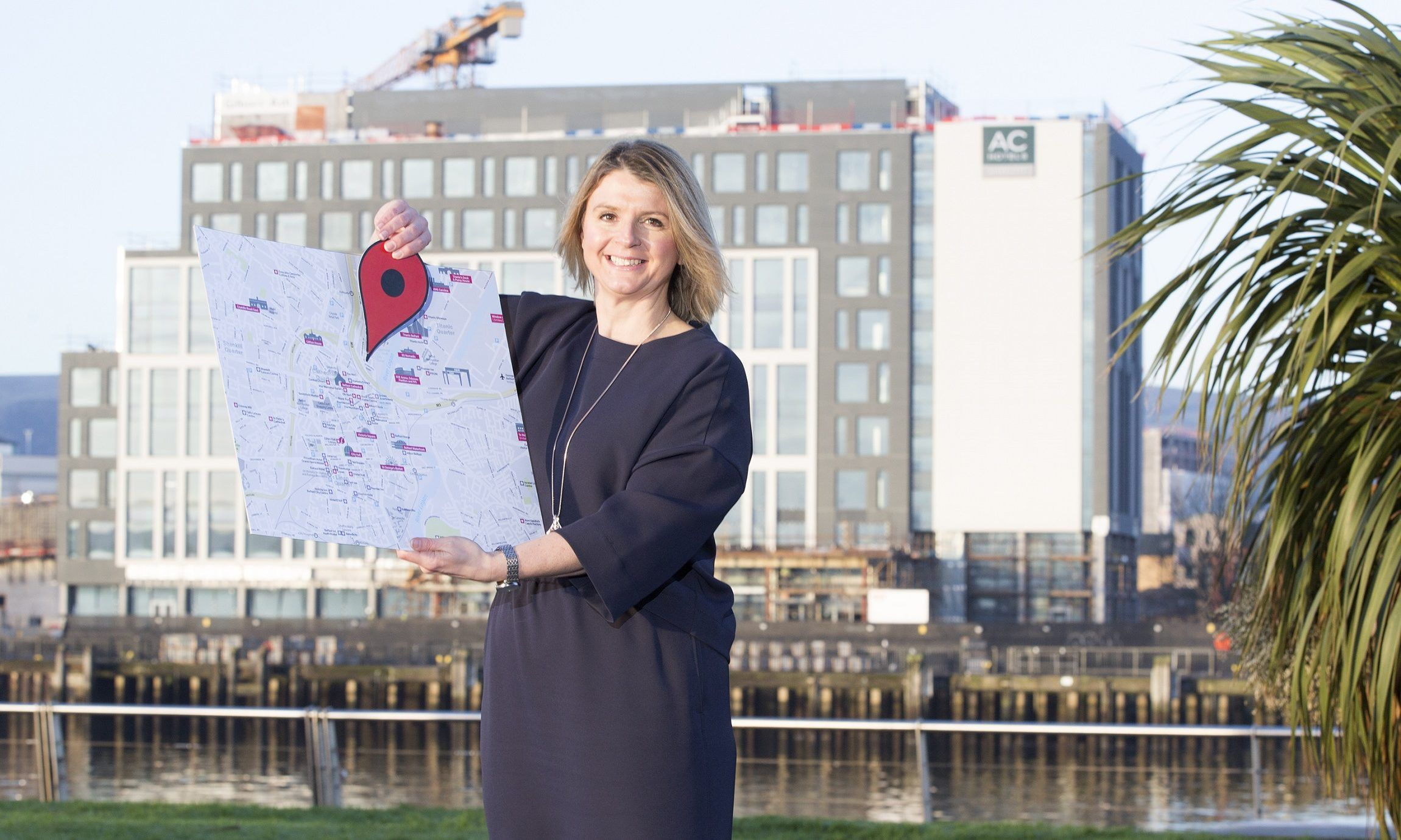 Ac Hotels By Marriott Has Confirmed Plans To Open Its First Hotel In Northern Ireland In Belfast In April This Year The Hotel Ch Ac Hotel Marriott Hotel Owner
