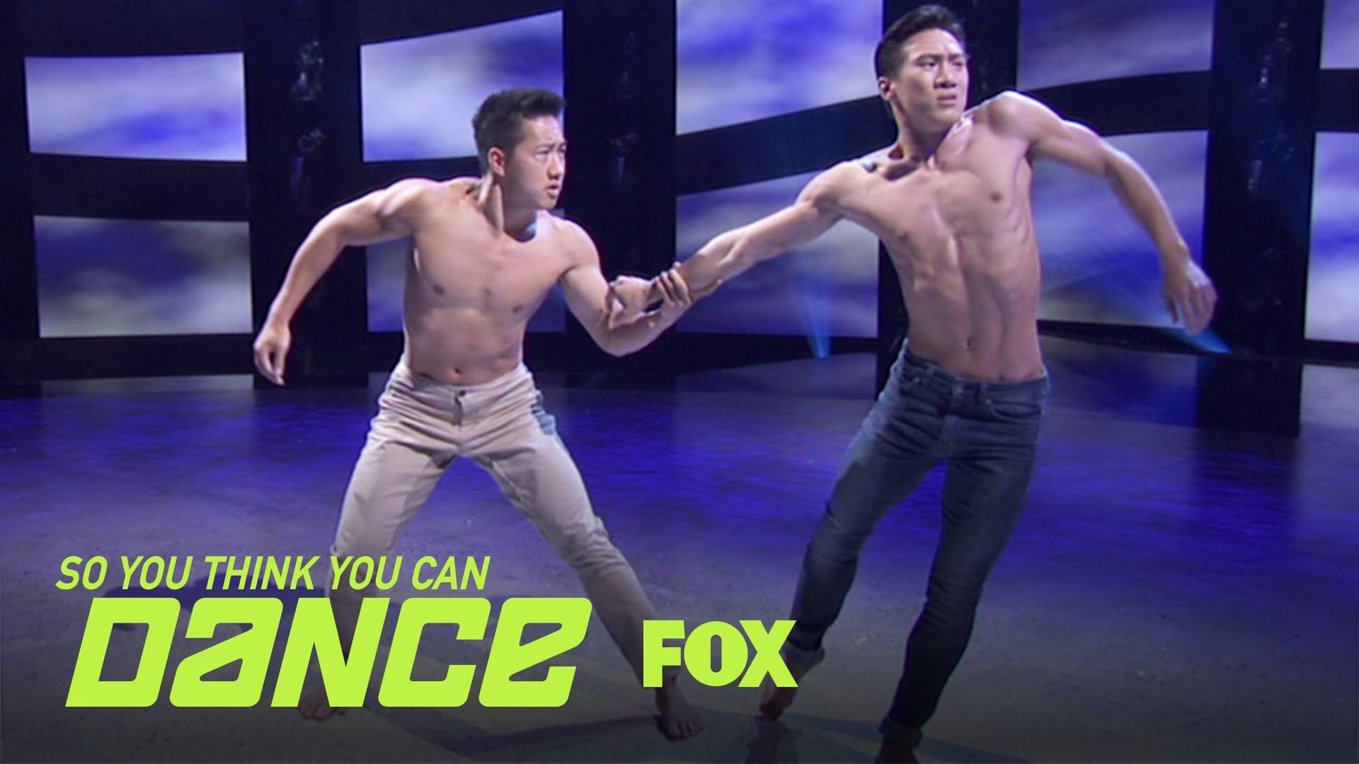 SYTYCD has 3 Emmy nominations! Outstanding choreography ...