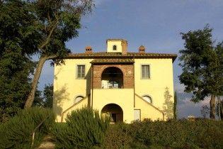Villa Casale || www.sonnigetoskana.de || bit.ly/ST-Casale || Italien, Toskana, Region Siena, Chiusi, 3 Schlafzimmer, Privater Pool. Die Villa liegt direkt am See bei Chiusi  inmitten eines Naturschutzgebiets. Es ist ein wunderschönes Landhaus und ideal für alle. #tuscanyvillas #toskanavillen #tuscanyholidayhome #tuscanyluxuryvilla #holidayhomes #urlaub #reise #ferienhaus #vacation #tuscanyholidayrental