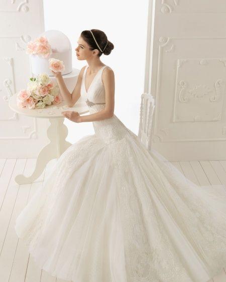 vestidos de novia 2013 ~ todo novias | novias | pinterest | aire