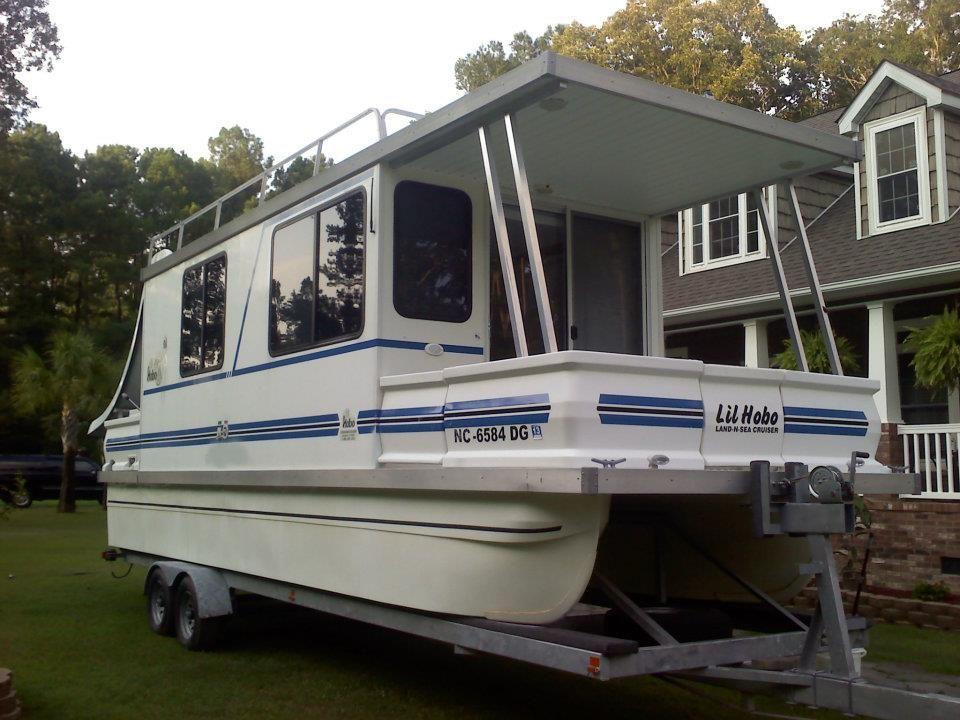 Used 2007 Catamaran Cruisers Lil Hobo, Topton, Nc - 28781