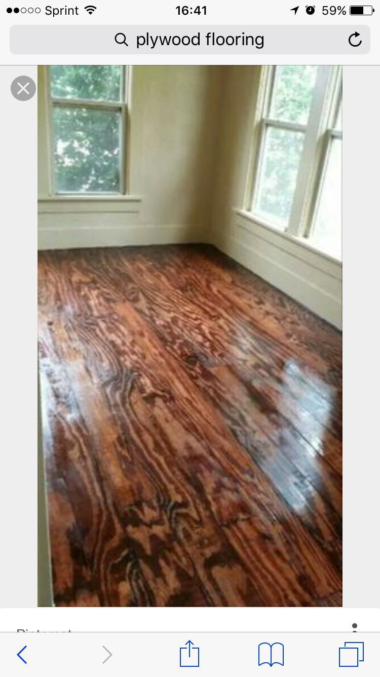 Pin By Beth Cook On Renovation Ideas Diy Flooring Flooring House Design