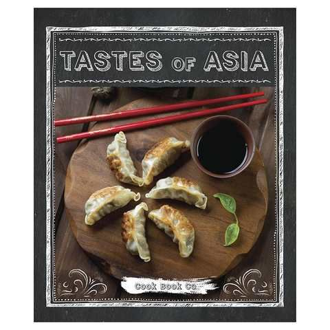 Cook book co tastes of asia book wish list cookbooks cook book co tastes of asia book forumfinder Choice Image