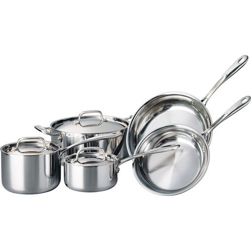 America S Test Kitchen Best Cookware Set