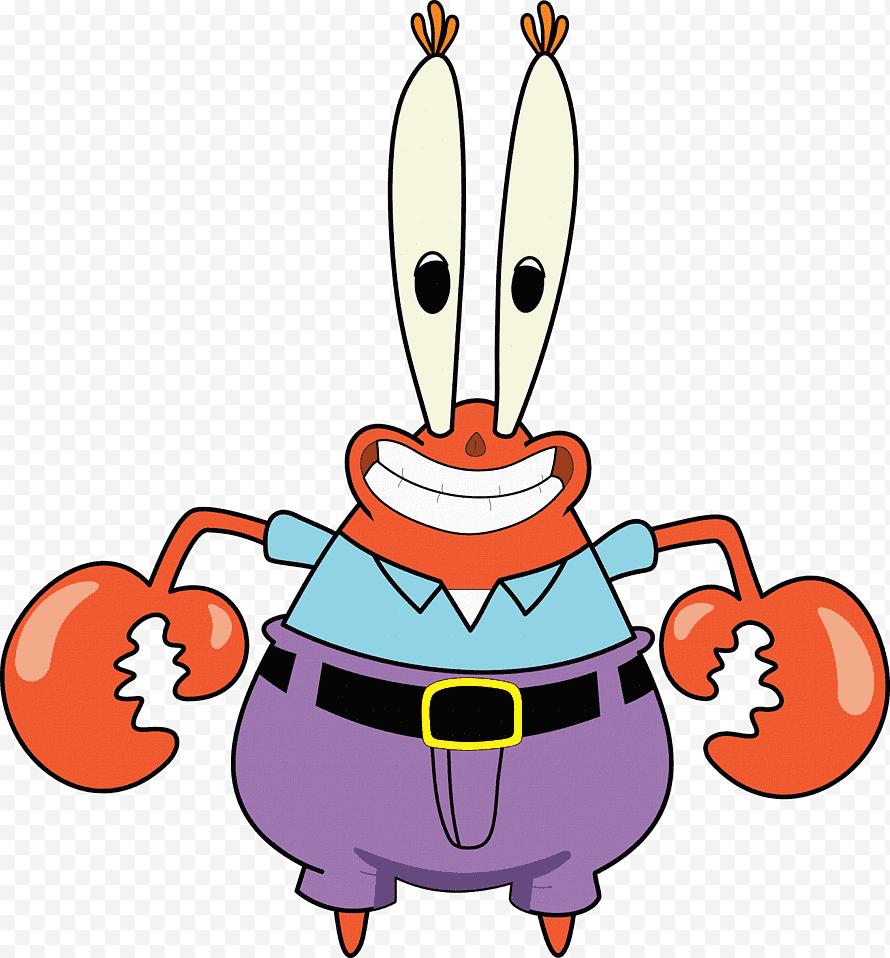 Mr Krabs Plankton And Karen Patrick Star Squidward Tentacles Sandy Cheeks Mr Krabs Food Hand Cartoon Artwo In 2020 Squidward Tentacles Squidward Spongebob Comics