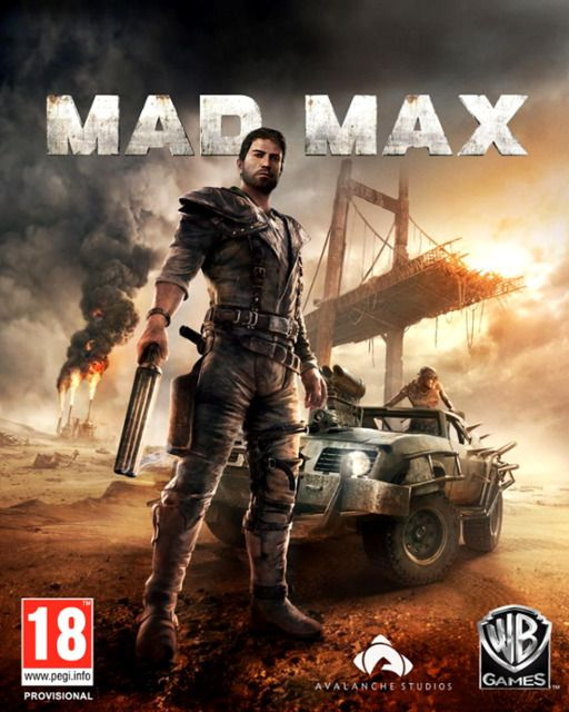 Mad Max Repack By R G  Mechanics | Game PC Free Download