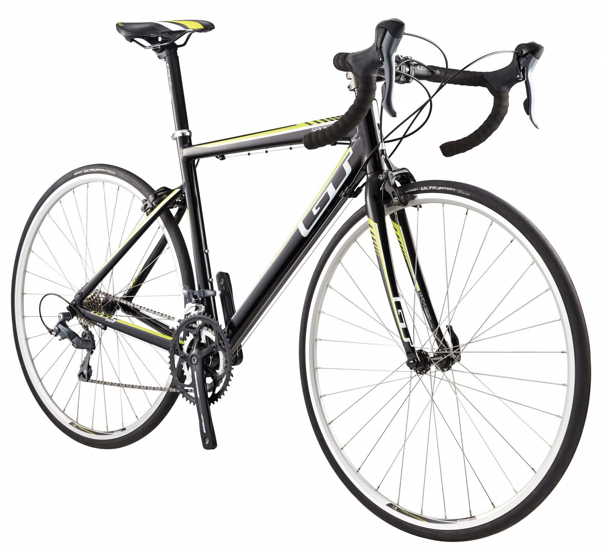 GT Men's GTS Sport Road Bike Bicycle, Mountain bike