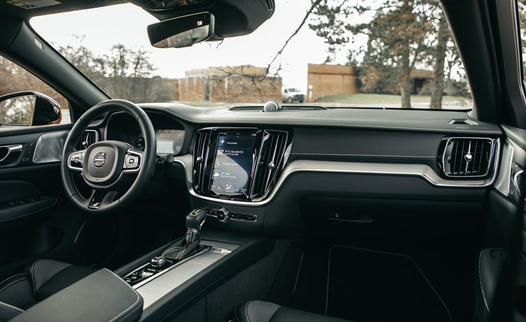 Driving The 2019 Volvo S60 Will Make You Feel Good Volvo S60 Volvo Volvo Models