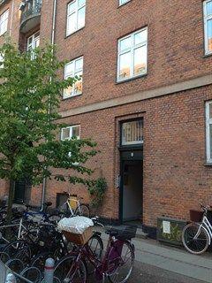 Lange-Müllers Gade 9, st. tv., 2100 København Ø - Lav boligafgift, veldrevet andelsboligforening!