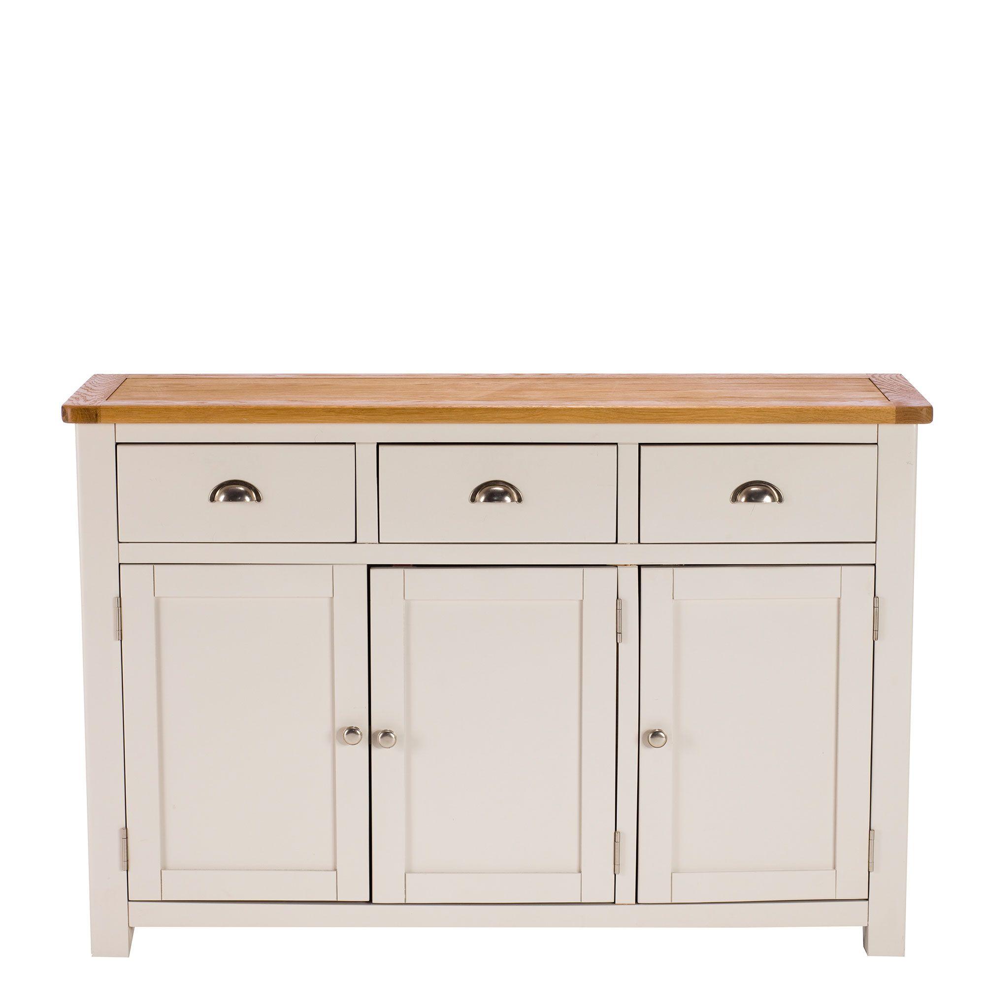 Best Eskdale 3 Door 3 Drawer Sideboard Linen Available Online 640 x 480