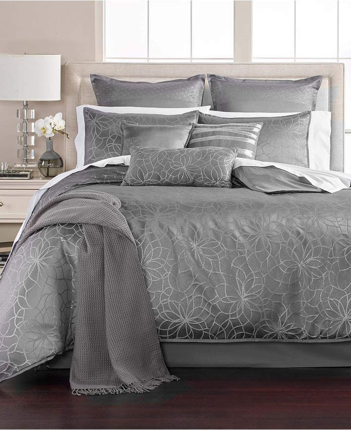Martha Stewart Collection Radiant Day 14 Pc Queen Comforter Set
