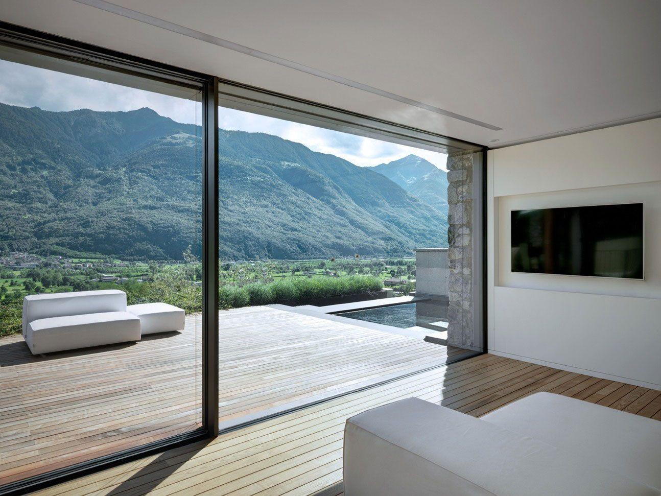D life home interiors casa mt by rocco borromini   architectureresidential