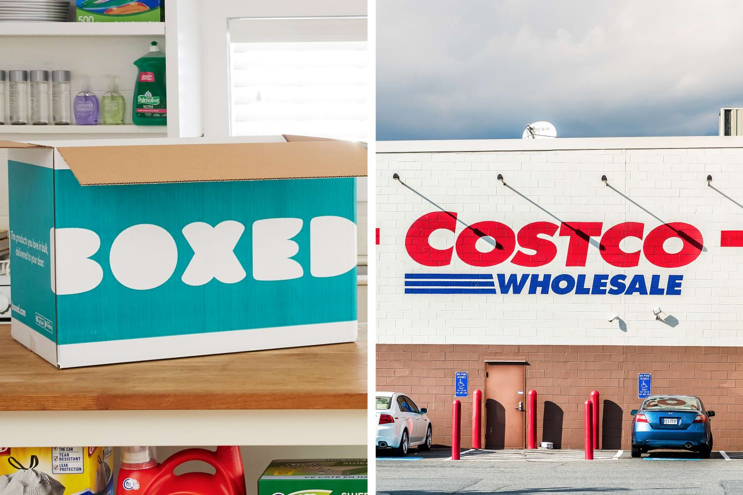 Costco vs boxed heres which bulk retailer is cheaper