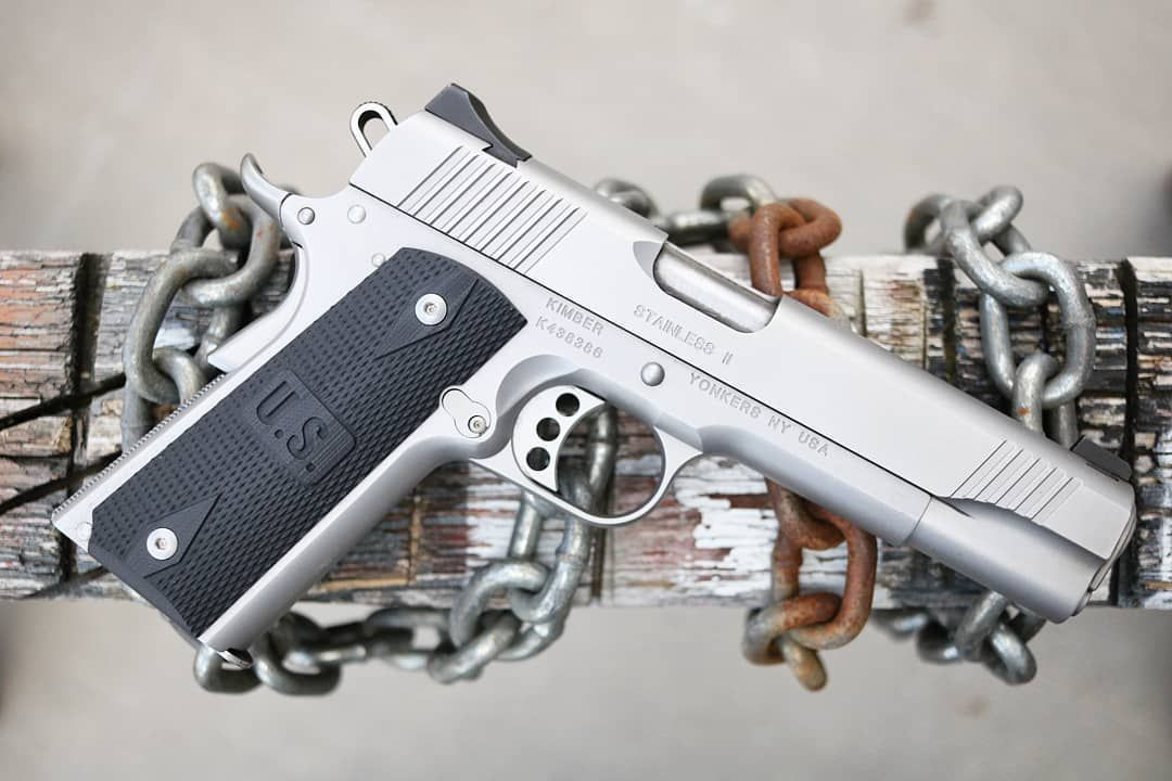 🇺🇸 NOW AVAILABLE 🇺🇸 1911 Double Diamond G10 grips with