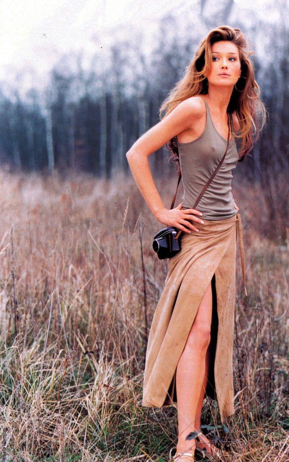 Irina Bruni Nude Photos 100