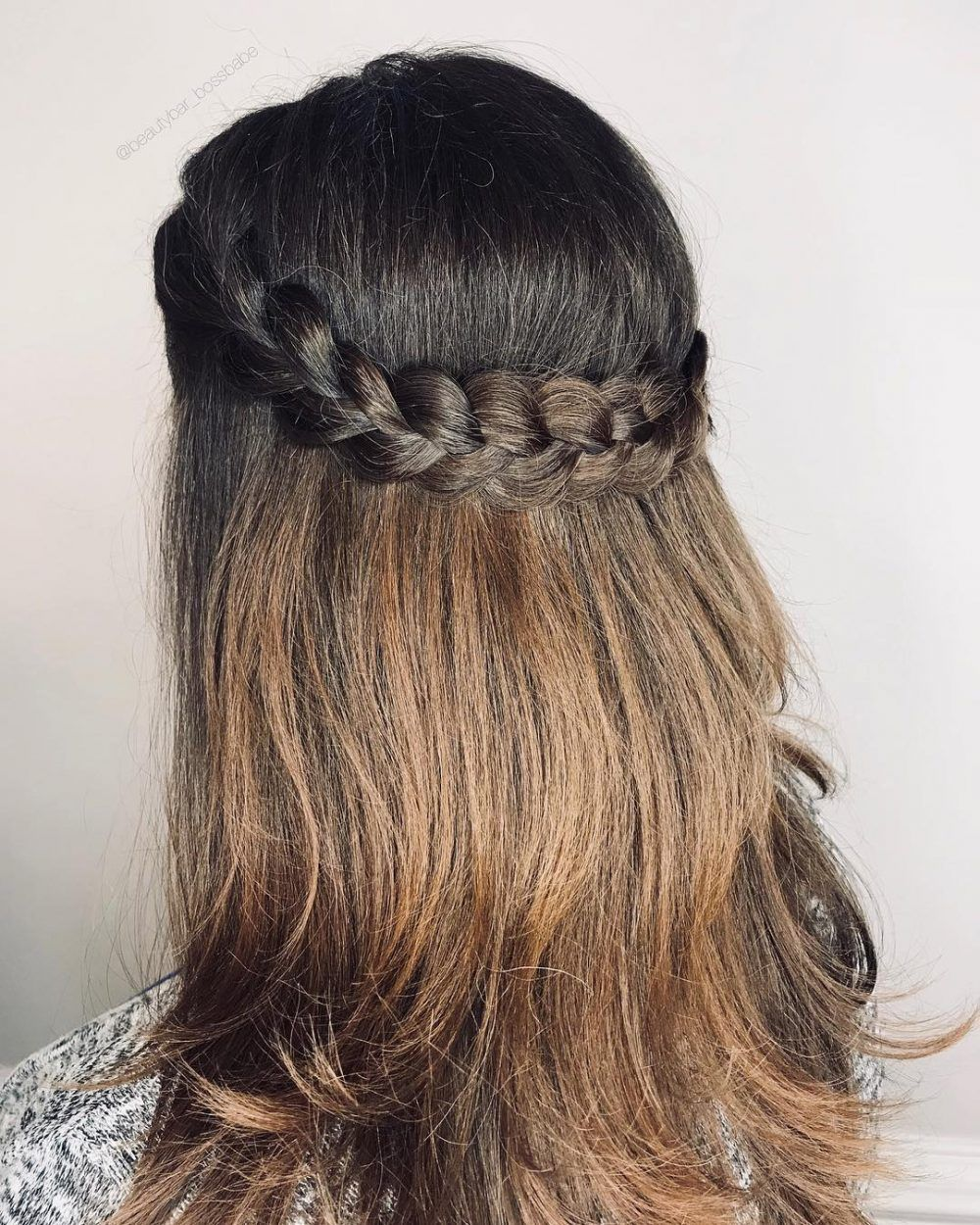 20 simple hairstyles that are super easy (trending in 2019