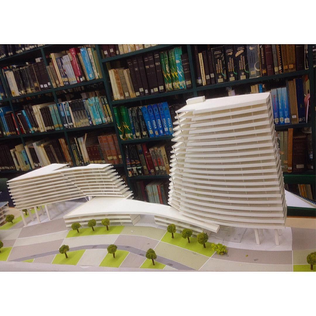"""Diseño VII / oficina-comercio-vivienda /@gilmaryduarte  #arquitecturanew #usm #usmarq #usmarquitectura #arquitectura #architecs #architecture…"""