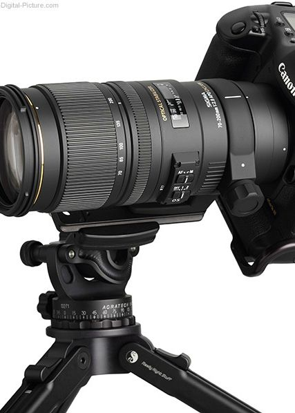 A Lens With A 70 200mm Focal Length Range A Wide Fixed Max F 2 8 Aperture And Optical Stabilization Is Destined T Latest Digital Camera Camera Gear Dslr Lens