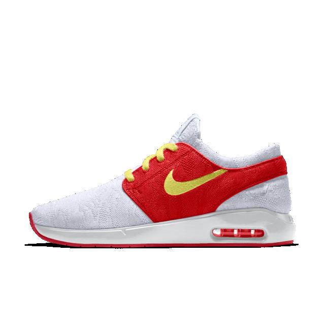 Nike SB Air Max Janoski 2 By You Custom