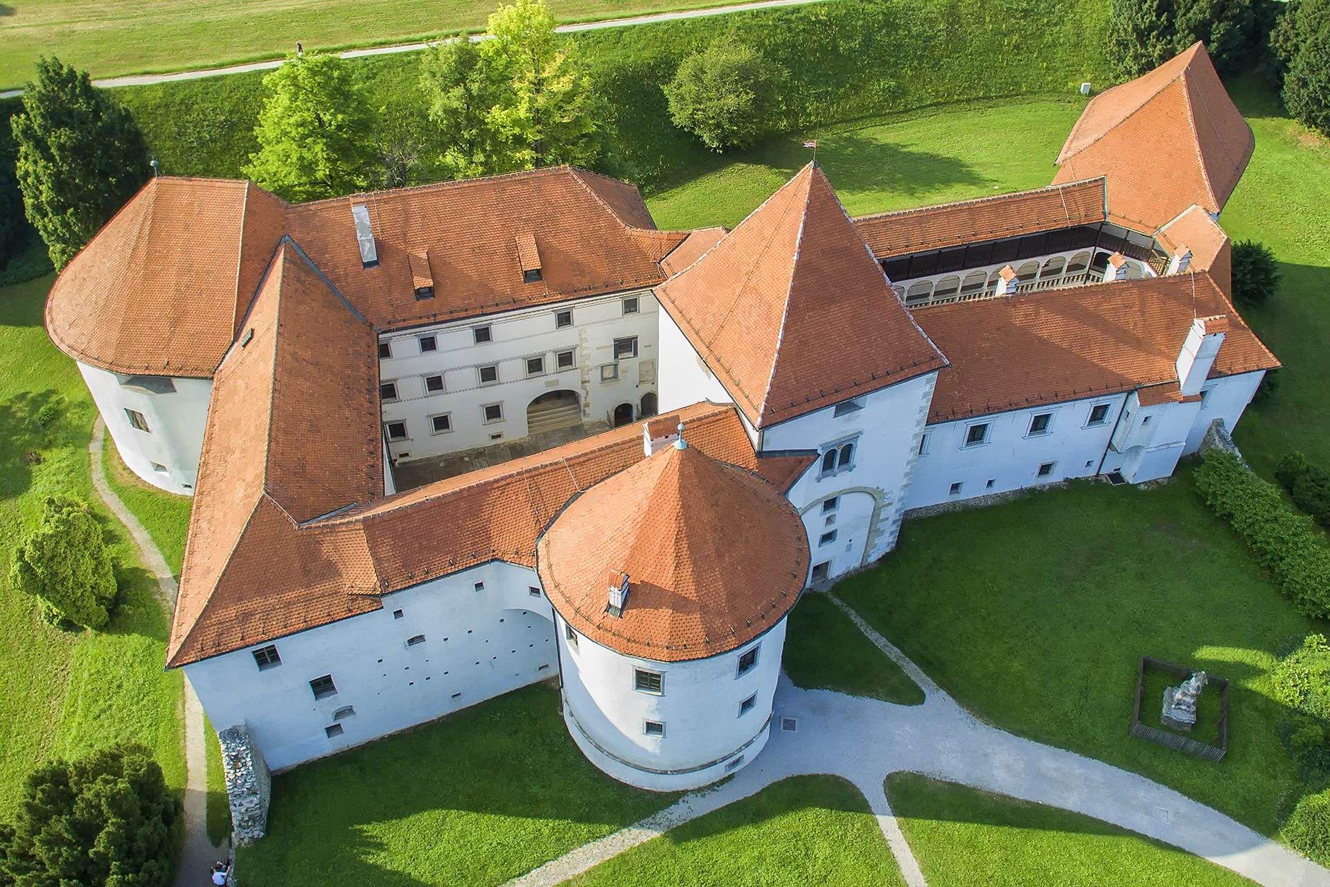 Evoke The Baroque Style Varazdin Dream Vacations Epic Croatia