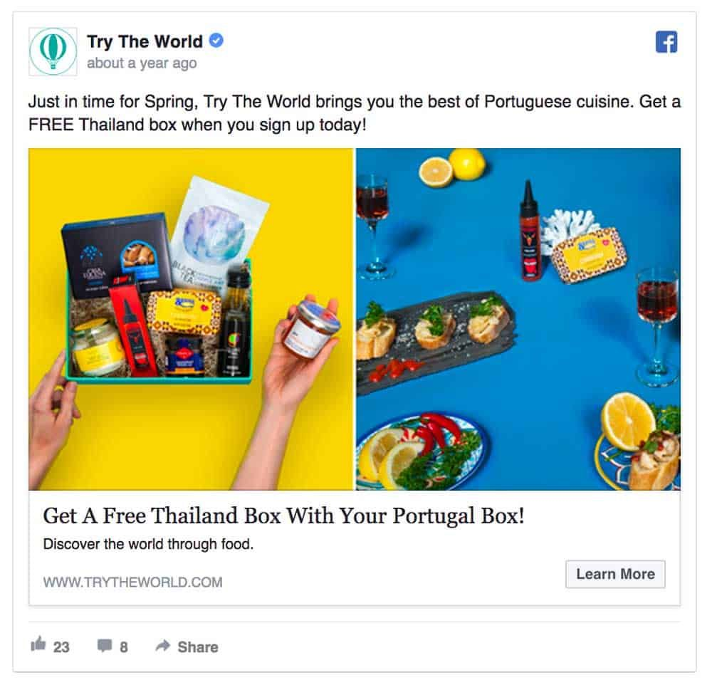 Making Your Facebook Ad Campaign A Winner Best Facebook Ads