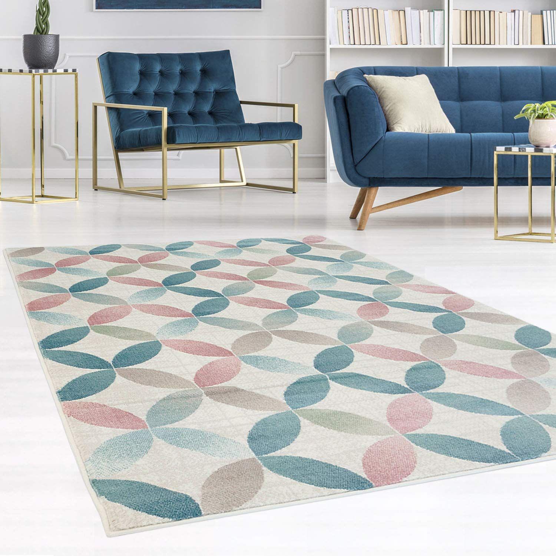 Amazonde carpet city teppich flachflor inspiration mit
