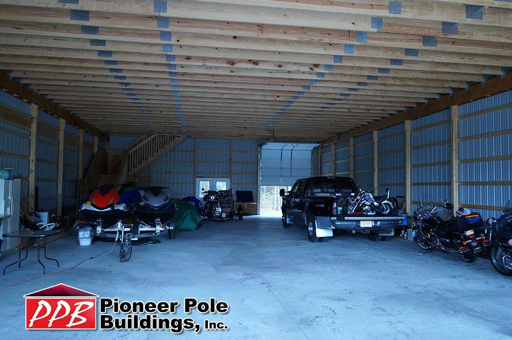 Building Dimensions 40' W x 80' L x 14' H (ID 401) Visit