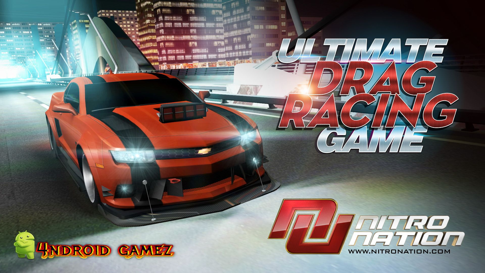 nitro nation hack apk free download