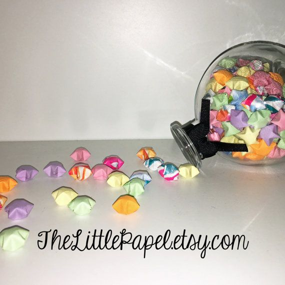Origami Made With Lilly Pulitzer Paper YES Lifeinlilly Lillypulitzer Palmbeach Oragami StarOrigami Lucky