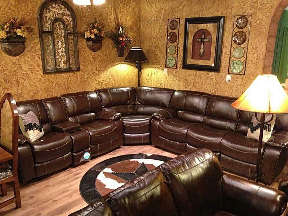 Rustic Furniture Depot $1600