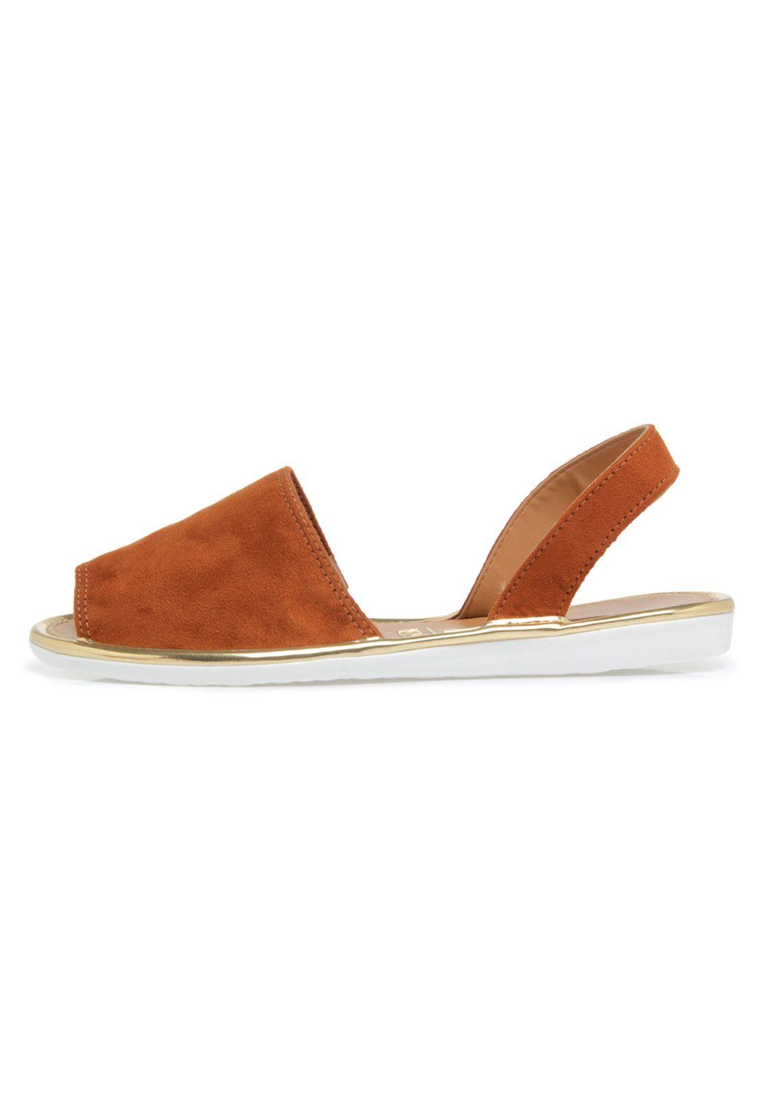 Rasteira Vizzano Huarache Caramelo   shoes   Sapatos, Saltos