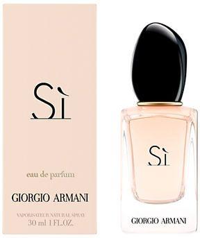 Giorgio Armani Perfumess Armani Perfume Armani Si Perfume