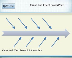 Cause And Effect Powerpoint Template  Doodles By Google