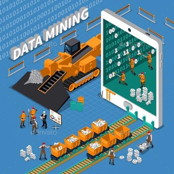 que es data mining
