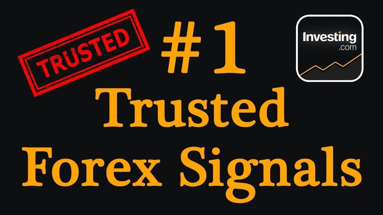 Foreign Currency Exchange Signal - 1000 Pip Builder