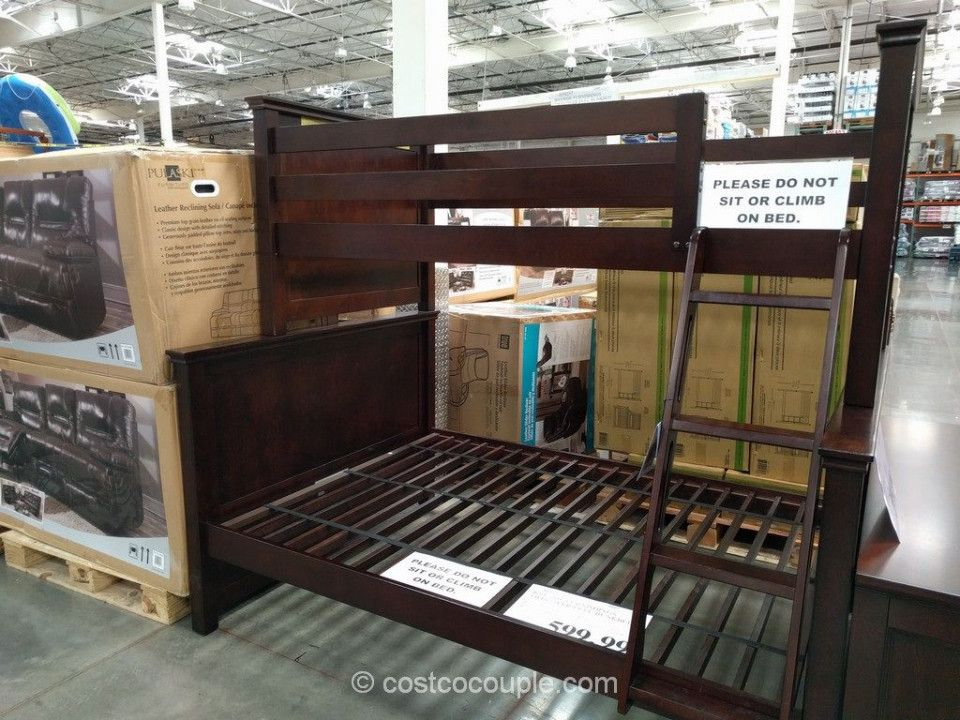 Best Pin By Erlangfahresi On Popular Woodworking Plans Twin Full Bunk Bed Bunk Beds Full Bunk Beds 400 x 300