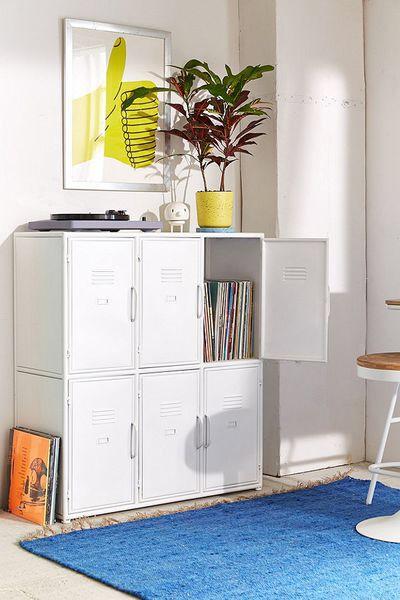 Grayson Locker Storage | Мебель, Идеи домашнего декора и ...